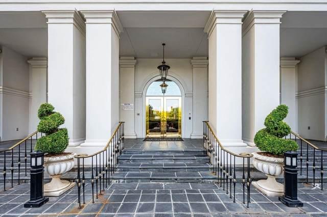 195 14th Street NE #801, Atlanta, GA 30309 (MLS #9068884) :: Bonds Realty Group Keller Williams Realty - Atlanta Partners