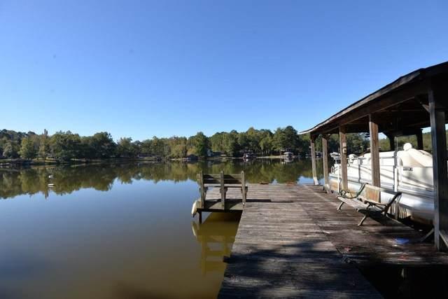 114 Woodhaven #107, Eatonton, GA 31024 (MLS #9068891) :: Statesboro Real Estate