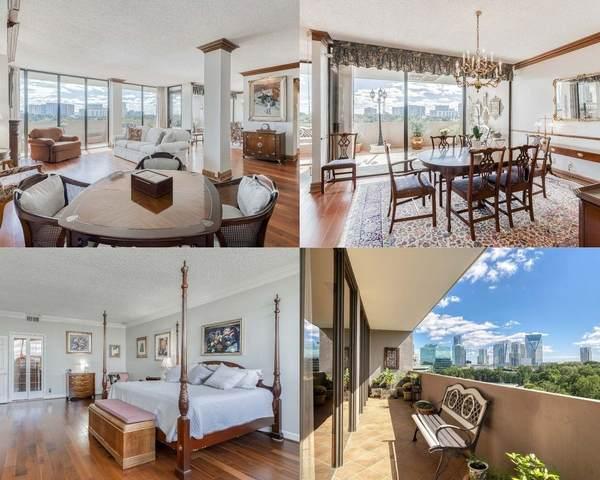 3530 Piedmont Road NE P3, Atlanta, GA 30305 (MLS #9068902) :: Savannah Real Estate Experts