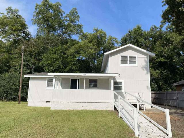 1107 Jackson Lane, Perry, GA 31069 (MLS #9068918) :: Bonds Realty Group Keller Williams Realty - Atlanta Partners