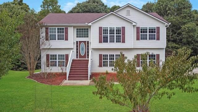 121 Cliff View Drive, Rockmart, GA 30153 (MLS #9068925) :: Maximum One Realtor Partners