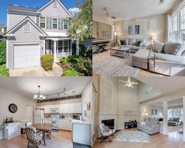 115 Devonshire Drive, Alpharetta, GA 30022 (MLS #9068928) :: Century 21 Connect Realty