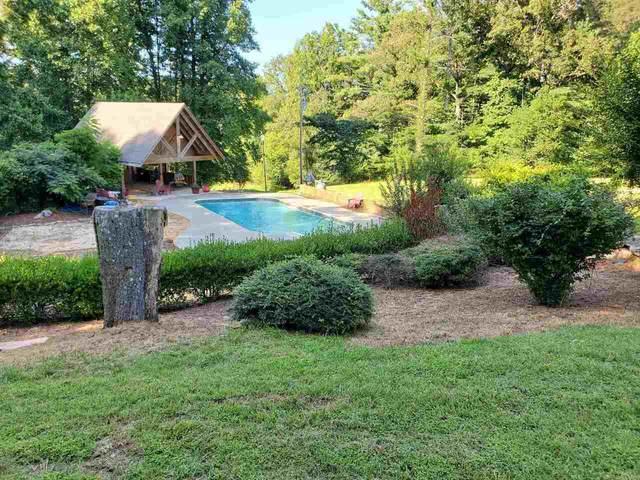 4347 Star Creek Road, Morganton, GA 30560 (MLS #9068937) :: Statesboro Real Estate