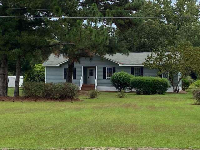 909 Miller Street, Statesboro, GA 30458 (MLS #9068954) :: Regent Realty Company