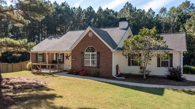 100 Post Oak Drive, Jackson, GA 30233 (MLS #9068967) :: Regent Realty Company