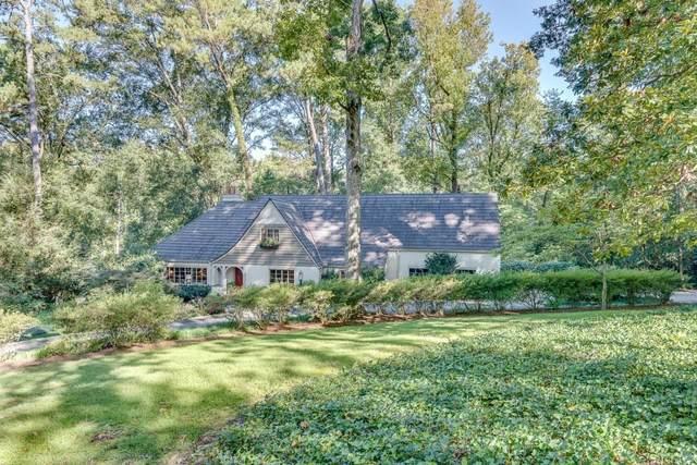 1155 Peachtree Battle Avenue, Atlanta, GA 30327 (MLS #9068972) :: Bonds Realty Group Keller Williams Realty - Atlanta Partners