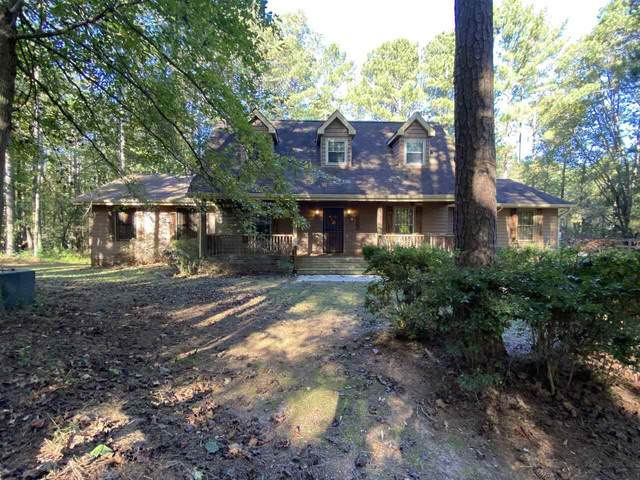 1411 Rogers Lake Road, Lithonia, GA 30058 (MLS #9068994) :: The Durham Team