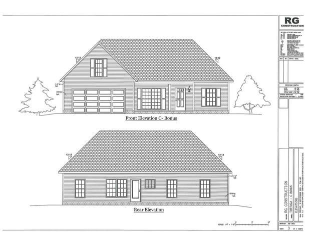 201 Lakeside Drive, Lagrange, GA 30240 (MLS #9069013) :: Maximum One Realtor Partners