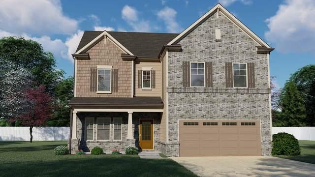 81 Sandhill Lane, Jefferson, GA 30549 (MLS #9069022) :: Keller Williams