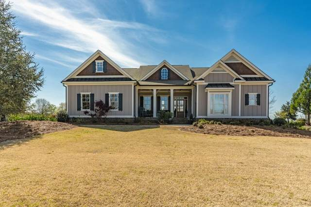 1030 W Magnolia Loop, Madison, GA 30650 (MLS #9069026) :: Bonds Realty Group Keller Williams Realty - Atlanta Partners