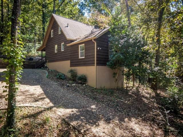 11 Summit Drive SE, Lindale, GA 30147 (MLS #9069069) :: Athens Georgia Homes