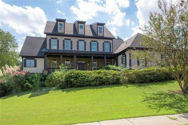 5538 Lavender Farms Road, Powder Springs, GA 30127 (MLS #9069076) :: The Cole Realty Group