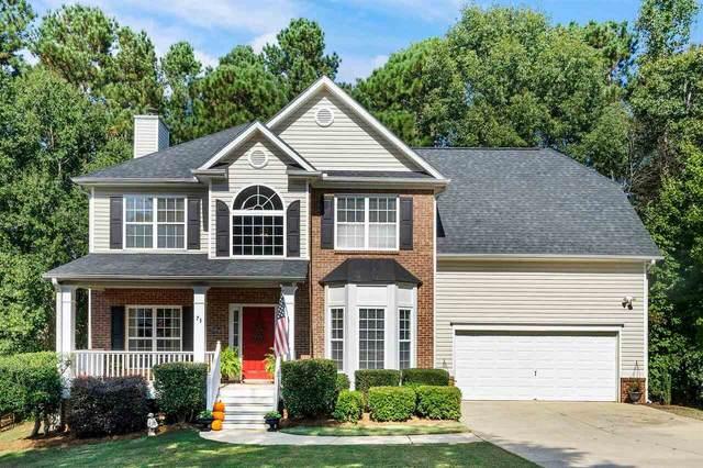 73 Foliage Court, Dallas, GA 30132 (MLS #9069084) :: Statesboro Real Estate