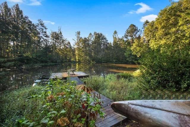 6220 Stowers Road, Dahlonega, GA 30533 (MLS #9069094) :: Statesboro Real Estate