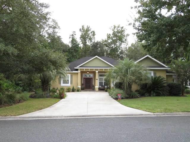 107 Chinquapin Drive, St. Marys, GA 31558 (MLS #9069097) :: Statesboro Real Estate