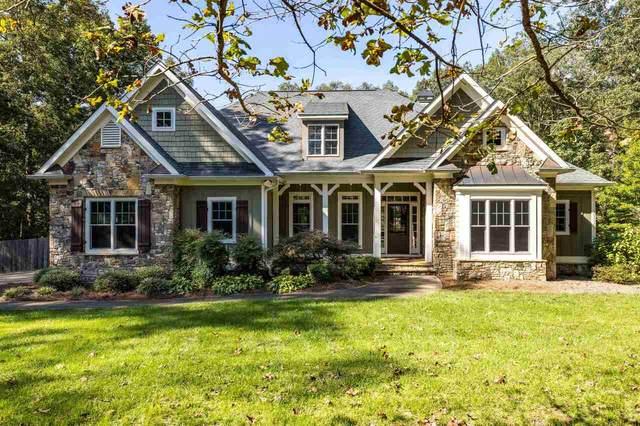 305 Lexington Lane SE, Rome, GA 30165 (MLS #9069112) :: Athens Georgia Homes