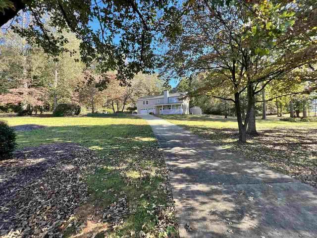 1745 Kilough Church Road, Dawsonville, GA 30534 (MLS #9069114) :: Cindy's Realty Group