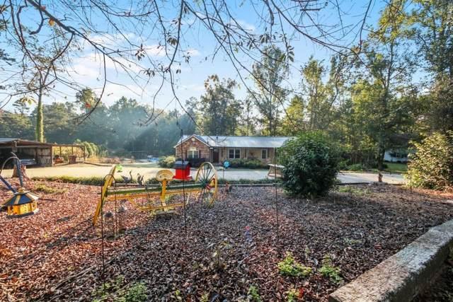 6220 Stowers Road, Dahlonega, GA 30533 (MLS #9069128) :: Statesboro Real Estate