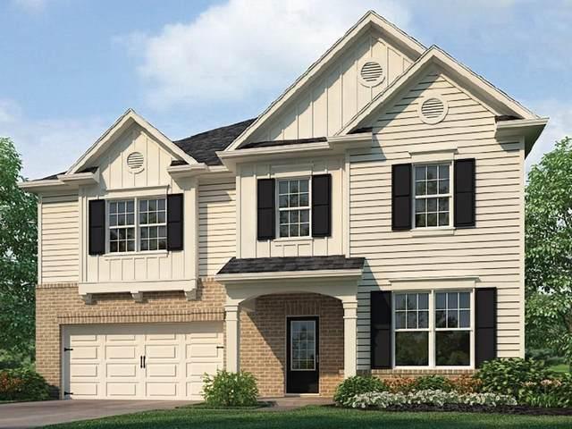 353 Sweet Bay Lane, Dallas, GA 30132 (MLS #9069151) :: Athens Georgia Homes