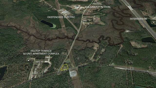 4229 Laurel Island Parkway, Kingsland, GA 31548 (MLS #9069154) :: Military Realty