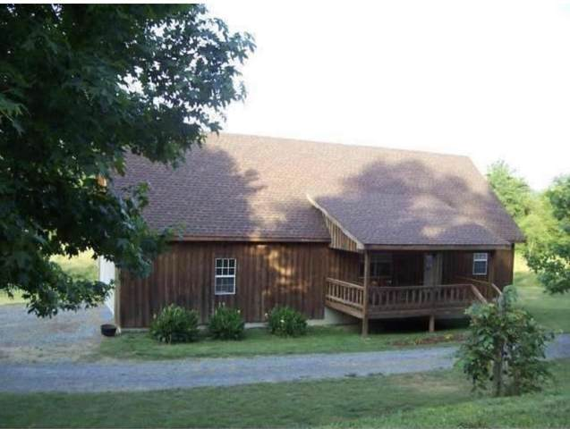 364 Stephen Thomas, Talking Rock, GA 30175 (MLS #9069159) :: Statesboro Real Estate