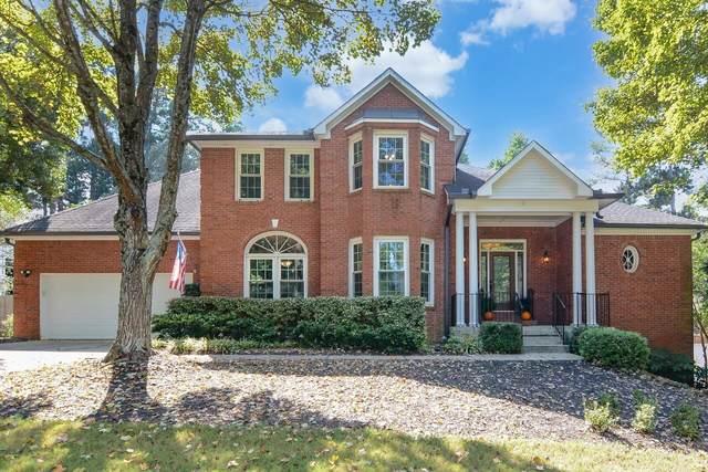 430 Serrant Court, Johns Creek, GA 30022 (MLS #9069173) :: The Cole Realty Group