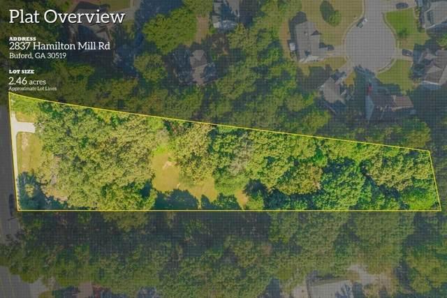 2837 Hamilton Mill Road, Buford, GA 30519 (MLS #9069186) :: Maximum One Realtor Partners