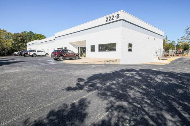222B Fairburn Industrial Boulevard B, Fairburn, GA 30213 (MLS #9069196) :: Rettro Group