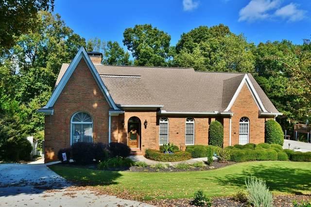 3632 Eleanors Trce, Gainesville, GA 30506 (MLS #9069197) :: Statesboro Real Estate