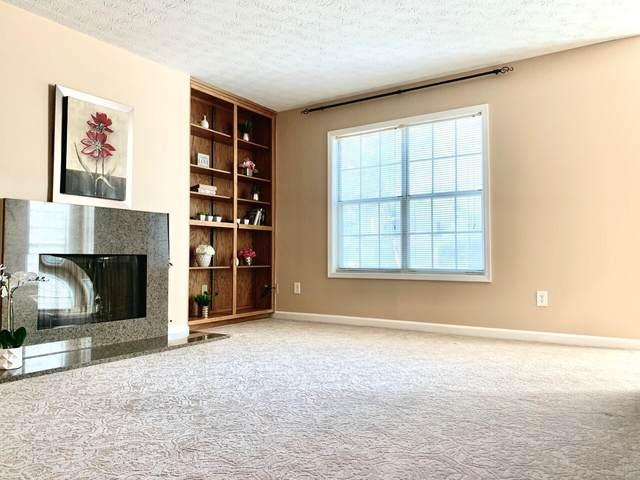 803 Glenleaf Drive, Peachtree Corners, GA 30092 (MLS #9069210) :: Statesboro Real Estate