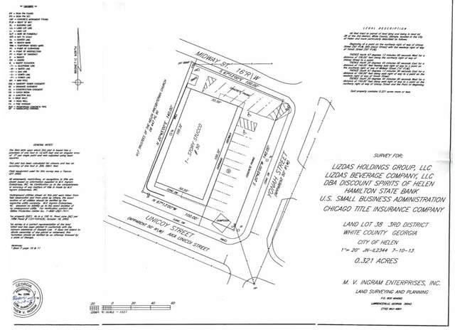 50 Yonah Street, Helen, GA 30545 (MLS #9069214) :: Cindy's Realty Group