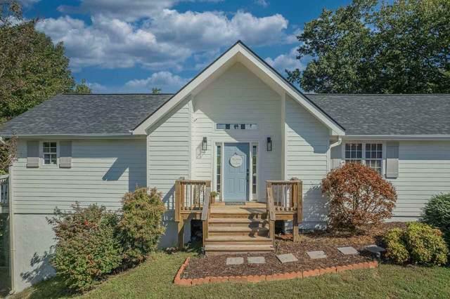 765 Starlight Drive, Sautee Nacoochee, GA 30571 (MLS #9069226) :: Cindy's Realty Group
