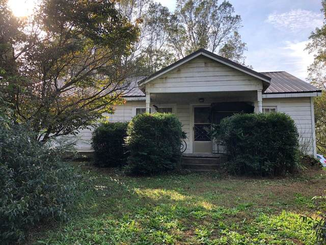 2017 Moores Ferry SW Tract 4, Plainville, GA 30733 (MLS #9069227) :: Regent Realty Company