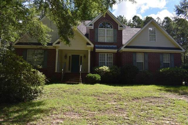 113 Edward Hill Road NW, Haddock, GA 31033 (MLS #9069233) :: Bonds Realty Group Keller Williams Realty - Atlanta Partners