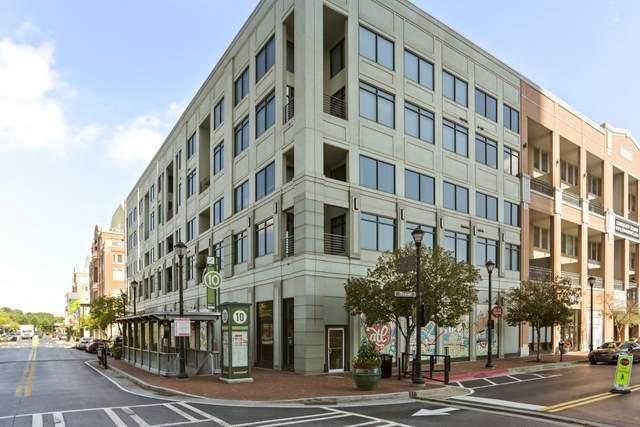 260 18th Street NW #10210, Atlanta, GA 30363 (MLS #9069238) :: Cindy's Realty Group