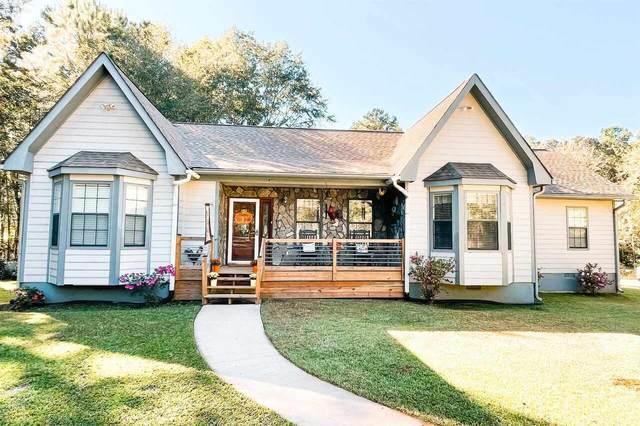 2521 Reid's Ferry Road, Buckhead, GA 30625 (MLS #9069241) :: EXIT Realty Lake Country