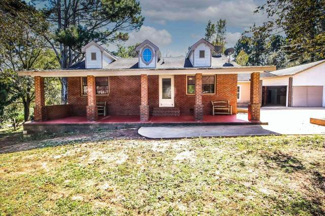 1275 Lanier Road, Pendergrass, GA 30567 (MLS #9069246) :: Keller Williams