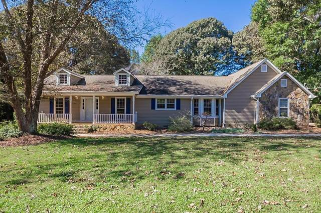 175 Wakefield, Fayetteville, GA 30215 (MLS #9069247) :: Bonds Realty Group Keller Williams Realty - Atlanta Partners