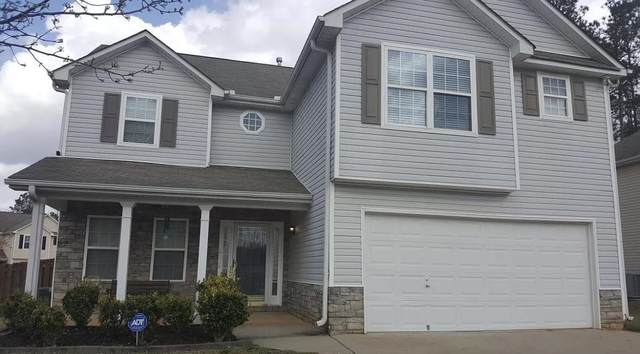 312 Mica, Riverdale, GA 30296 (MLS #9069251) :: Michelle Humes Group