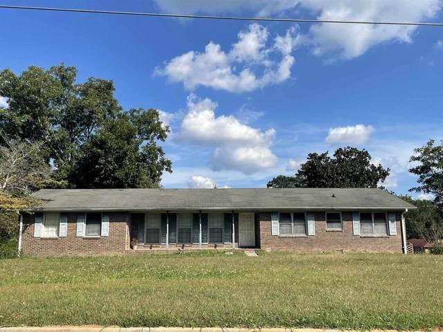 1220 Smyrna Road SW, Conyers, GA 30094 (MLS #9069262) :: Athens Georgia Homes
