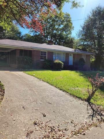 167 Mitchell Street 10 11, Toccoa, GA 30577 (MLS #9069267) :: Savannah Real Estate Experts