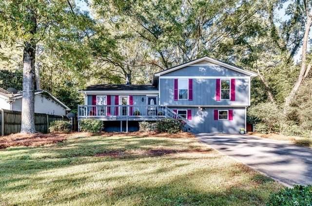 2991 Raintree Drive, Conyers, GA 30094 (MLS #9069271) :: Athens Georgia Homes