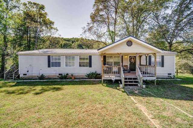 608 Harley Trail, Ball Ground, GA 30107 (MLS #9069276) :: Statesboro Real Estate