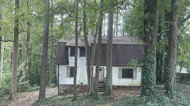 5223 Highland Trail, Acworth, GA 30102 (MLS #9069277) :: Athens Georgia Homes