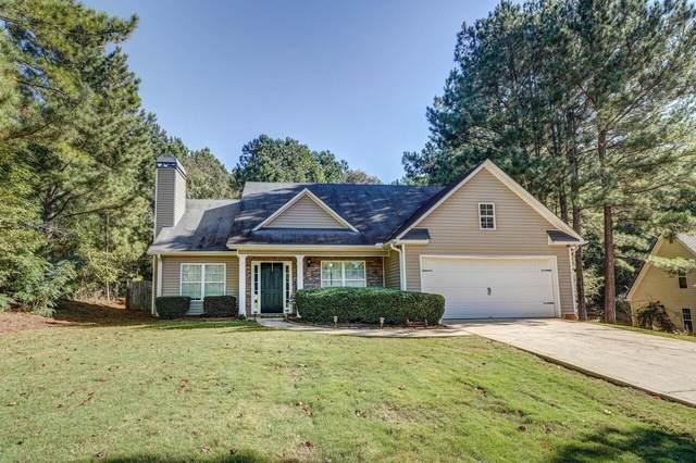 25 Lance Court, Mansfield, GA 30055 (MLS #9069287) :: Statesboro Real Estate