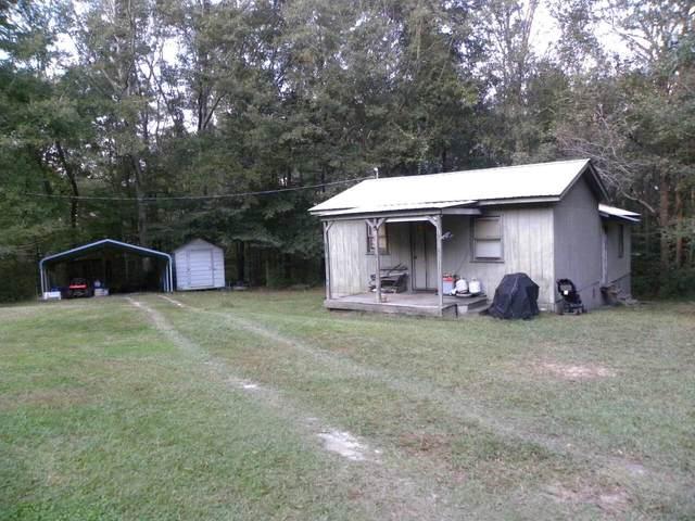 2445 Wynn Lake Road, Alto, GA 30510 (MLS #9069292) :: AF Realty Group