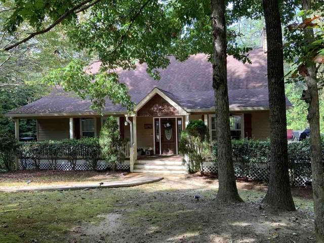 345 Wilfar Strasse, Helen, GA 30545 (MLS #9069340) :: Cindy's Realty Group