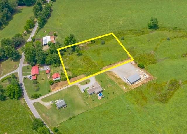 0 Free Branch, Hiawassee, GA 30546 (MLS #9069347) :: Statesboro Real Estate