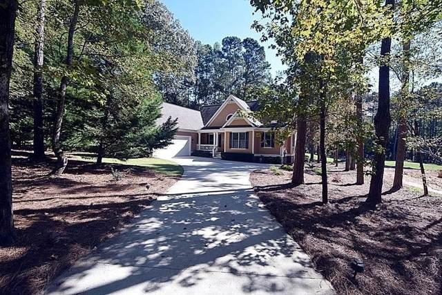 1010 Lake Drive, Greensboro, GA 30642 (MLS #9069354) :: Statesboro Real Estate