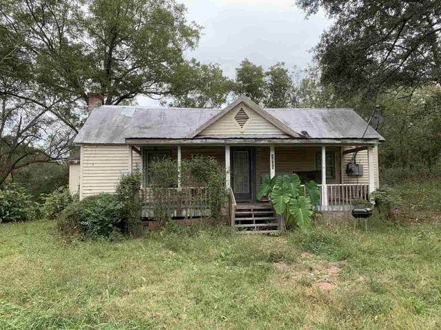 1110 Bethany Road, Covington, GA 30016 (MLS #9069356) :: Statesboro Real Estate